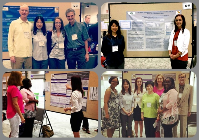 APA 2014 Photo Collage
