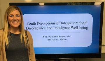 Presentation photo