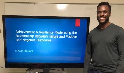 Alvin Presentation Photo